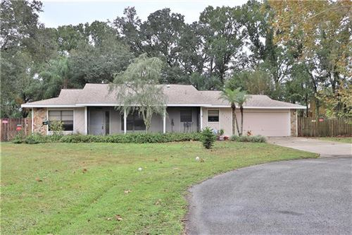Photo of 3732 SAINT AUGUSTINE PLACE, LAND O LAKES, FL 34639 (MLS # T3209820)
