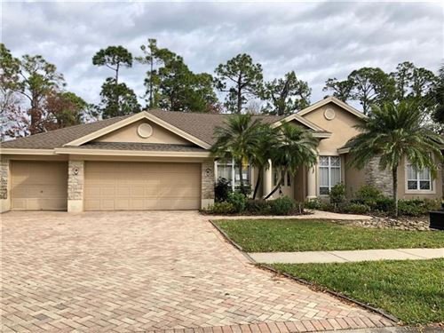Photo of 10513 GREENSPRINGS DRIVE, TAMPA, FL 33626 (MLS # T3222820)