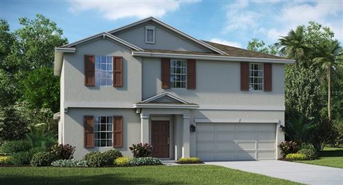 Photo of 16444 FERNRIDGE STREET, CLERMONT, FL 34714 (MLS # T3266820)