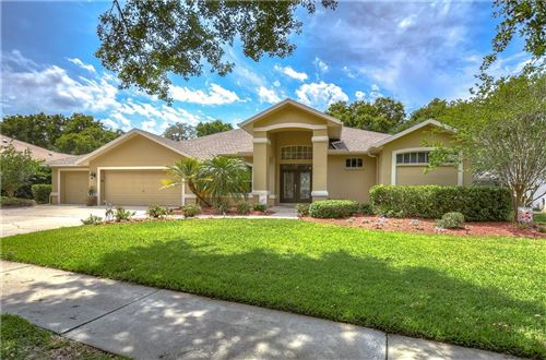 Photo of 3705 TURKEY OAK DRIVE, VALRICO, FL 33596 (MLS # T3301820)