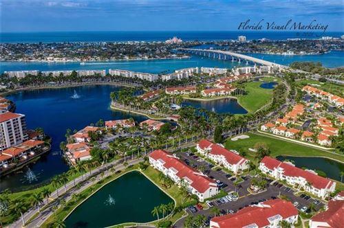 Photo of 6061 BAHIA DEL MAR BOULEVARD #111, ST PETERSBURG, FL 33715 (MLS # U8113820)