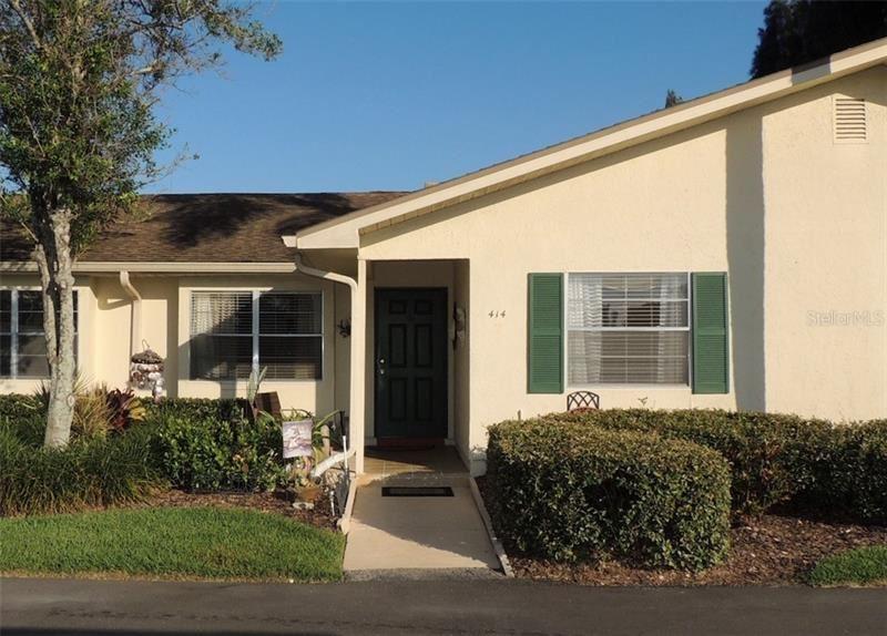 414 BLOOM COURT, Sun City Center, FL 33573 - #: A4470820