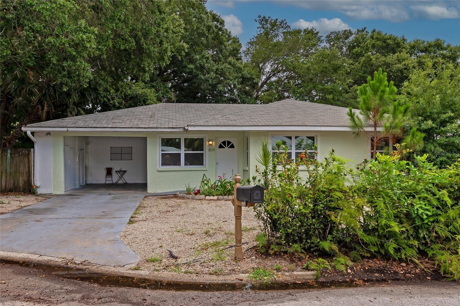Photo of 864 41ST STREET, SARASOTA, FL 34234 (MLS # A4505820)