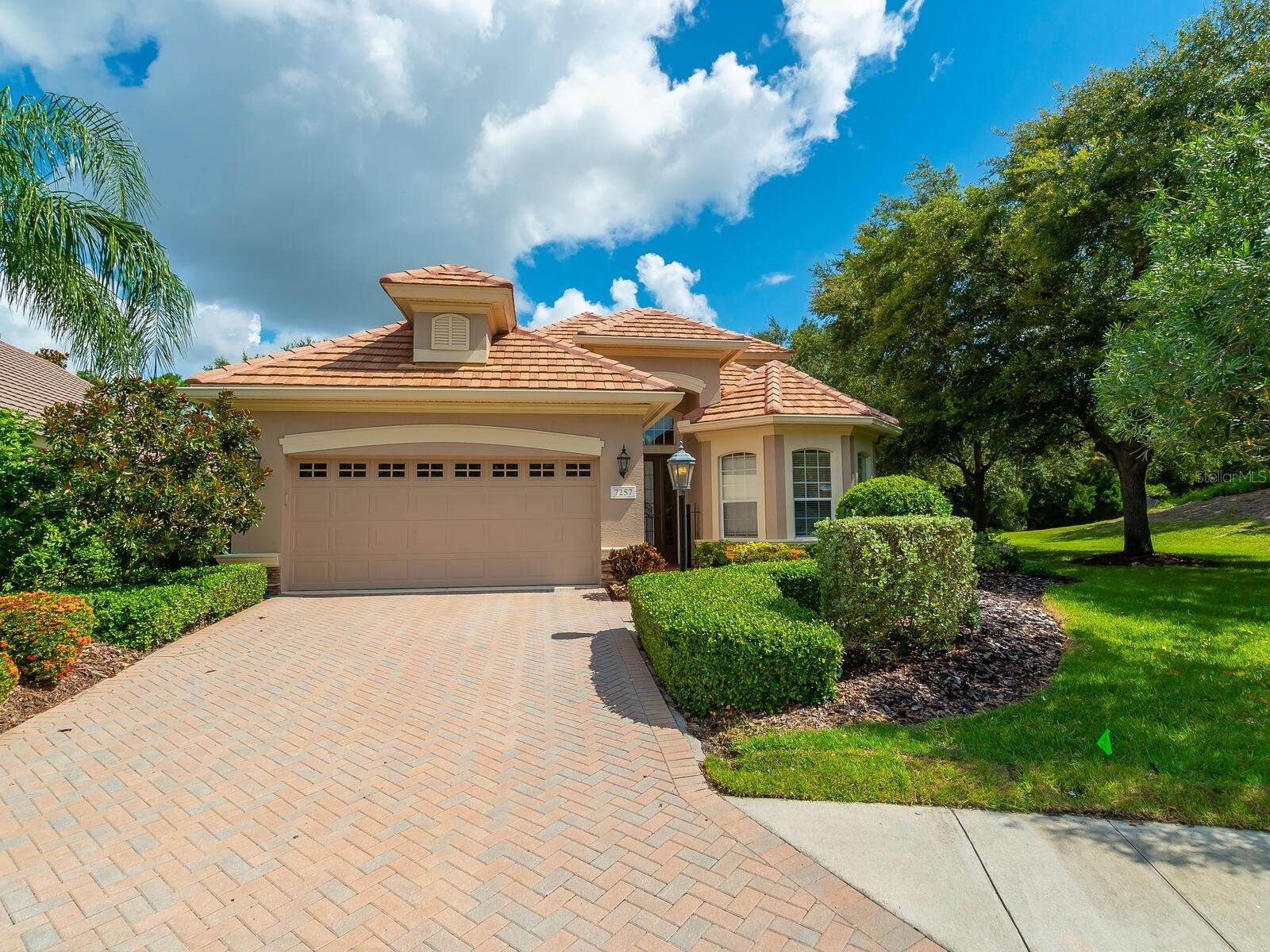7257 ORCHID ISLAND PLACE, Lakewood Ranch, FL 34202 - #: A4507820