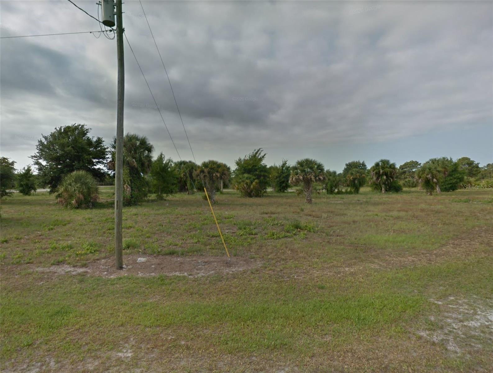 Photo of 7 HULL COURT, PLACIDA, FL 33946 (MLS # D6121820)