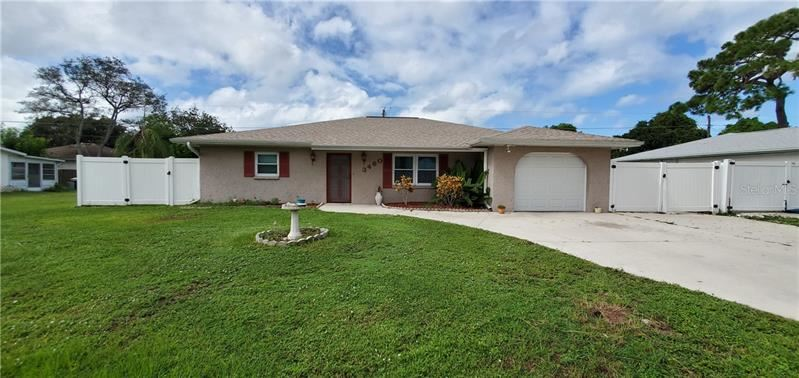 3460 PAPAYA ROAD, Venice, FL 34293 - #: N6111820