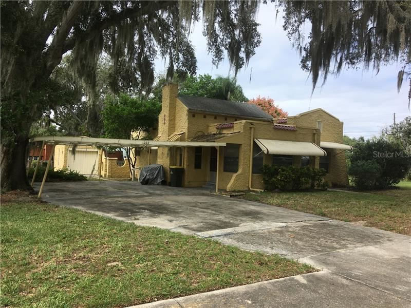 1222 5TH STREET, Clermont, FL 34711 - #: O5825820