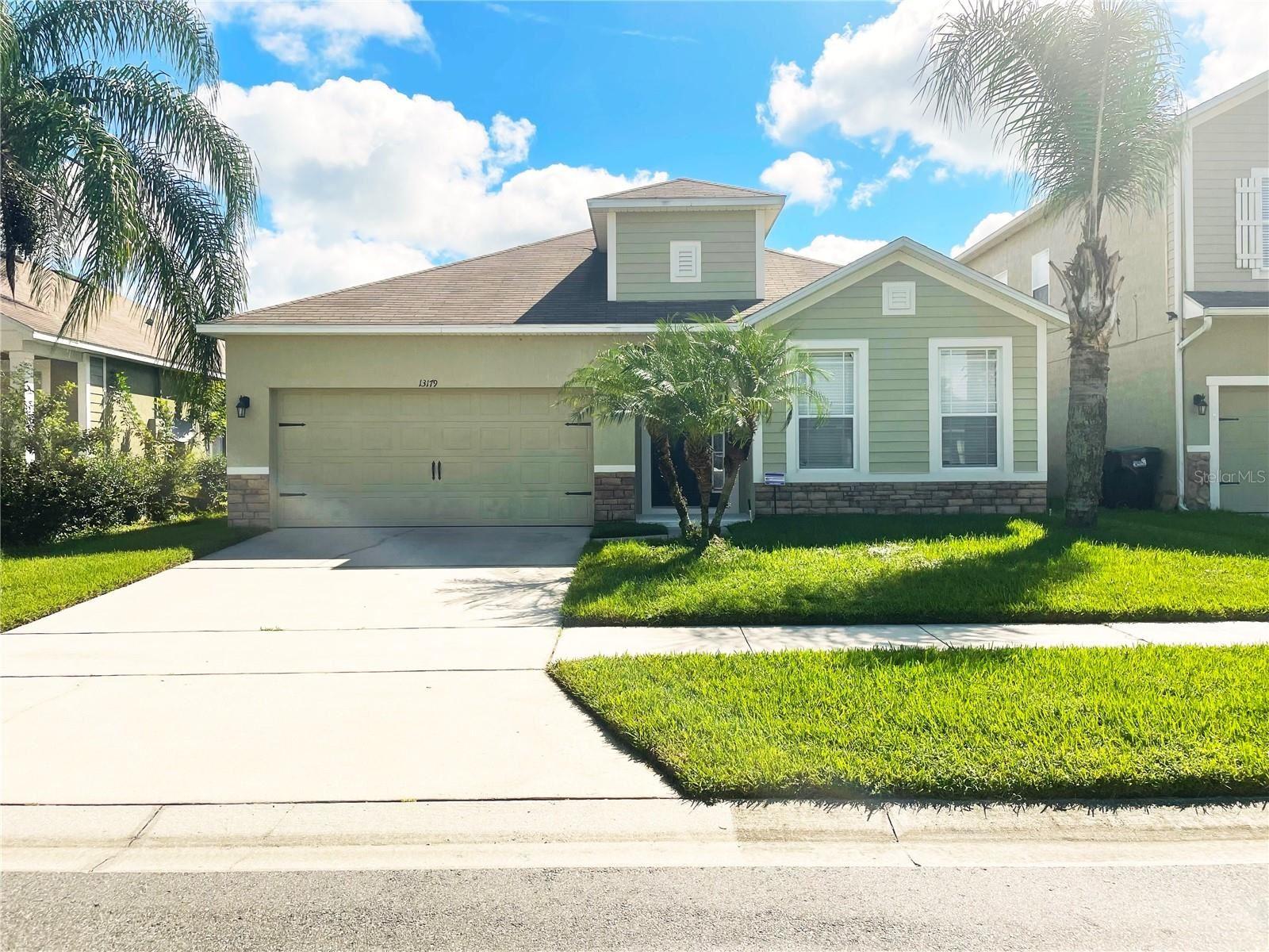 13179 SAPPHIRE FALLS LANE, Orlando, FL 32824 - #: S5056820
