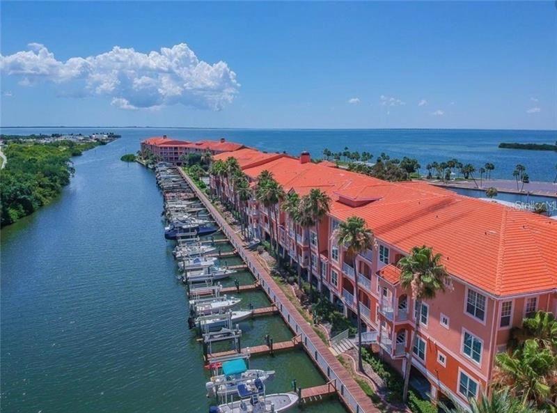 5000 CULBREATH KEY WAY #8109, Tampa, FL 33611 - MLS#: T3251820