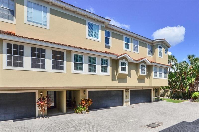 3111 W DE LEON STREET #8, Tampa, FL 33609 - MLS#: T3259820