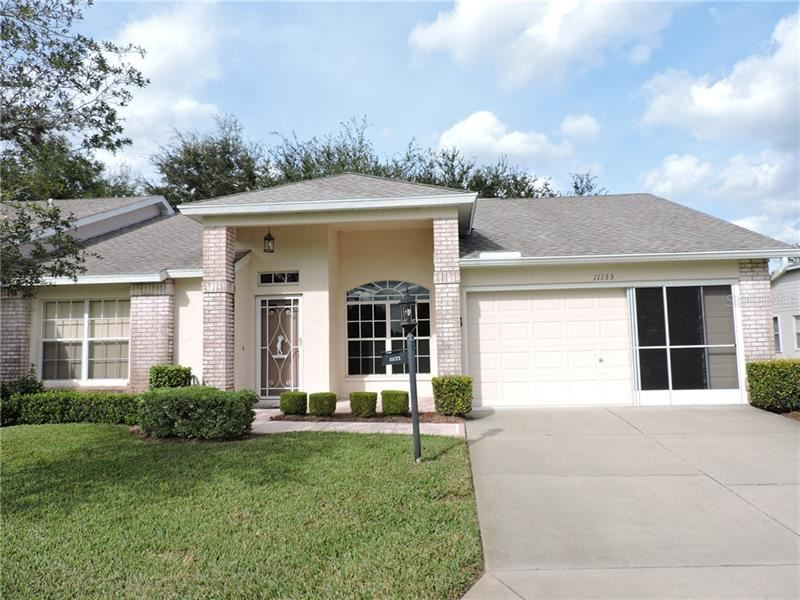 11133 SUN TREE ROAD, Hudson, FL 34667 - MLS#: W7832820