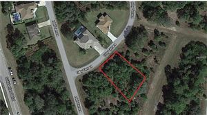 Photo of TRIBY TERRACE, NORTH PORT, FL 34288 (MLS # A4435821)