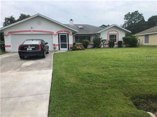 Photo of 3117 YACOLT AVENUE, NORTH PORT, FL 34286 (MLS # A4479821)