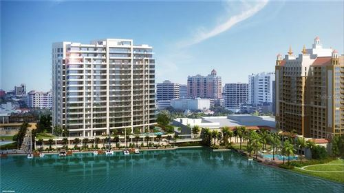 Photo of 401 QUAY COMMONS #1702, SARASOTA, FL 34236 (MLS # A4489821)