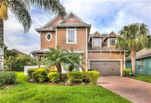 Photo of 9412 CHANNINGHAM LANE, ORLANDO, FL 32836 (MLS # O5825821)