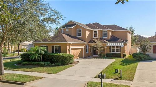Photo of 4654 RIVER GEM AVENUE, WINDERMERE, FL 34786 (MLS # O5908821)