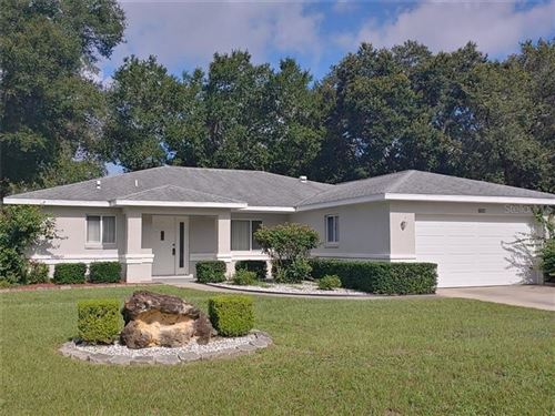 Tiny photo for 10506 SW 62ND TERRACE ROAD, OCALA, FL 34476 (MLS # OM605821)