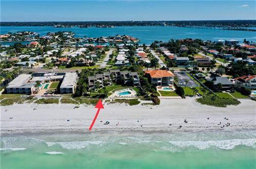 Photo of 2000 GULF BOULEVARD #4, BELLEAIR BEACH, FL 33786 (MLS # U8081821)