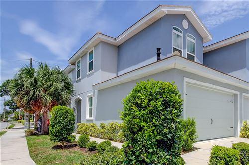 Photo of 402 BIRDSONG LANE, DUNEDIN, FL 34698 (MLS # U8131821)