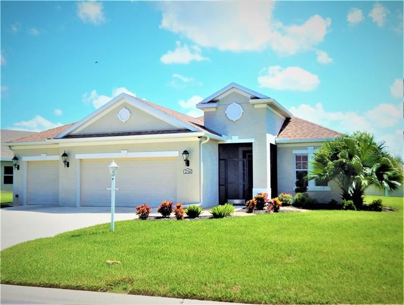 2714 46TH STREET E, Palmetto, FL 34221 - #: A4473821