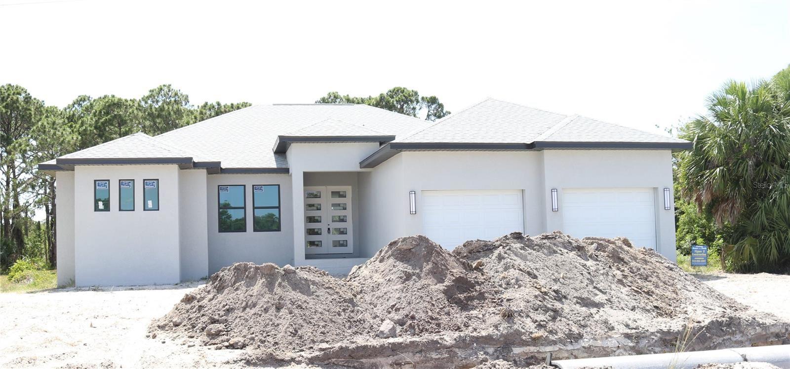 237 WEST PINE VALLEY LANE, Rotonda, FL 33947 - MLS#: A4501821