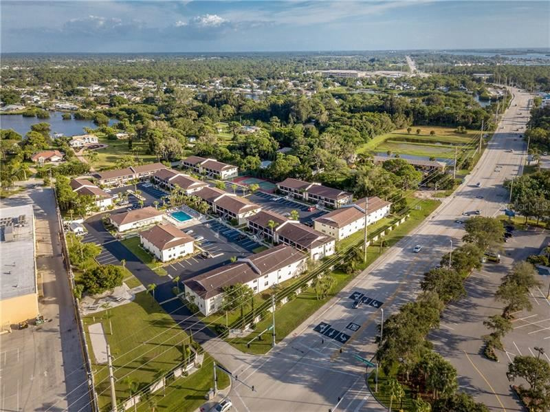 1531 PLACIDA ROAD #8-202, Englewood, FL 34223 - #: D6114821