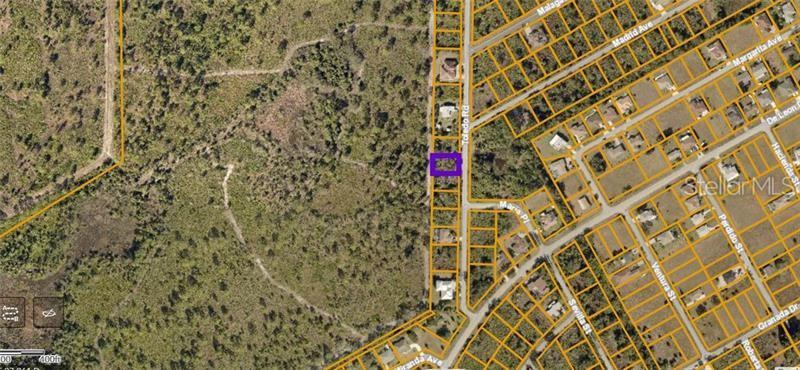 Photo of TOLEDO ROAD, NORTH PORT, FL 34287 (MLS # N6102821)