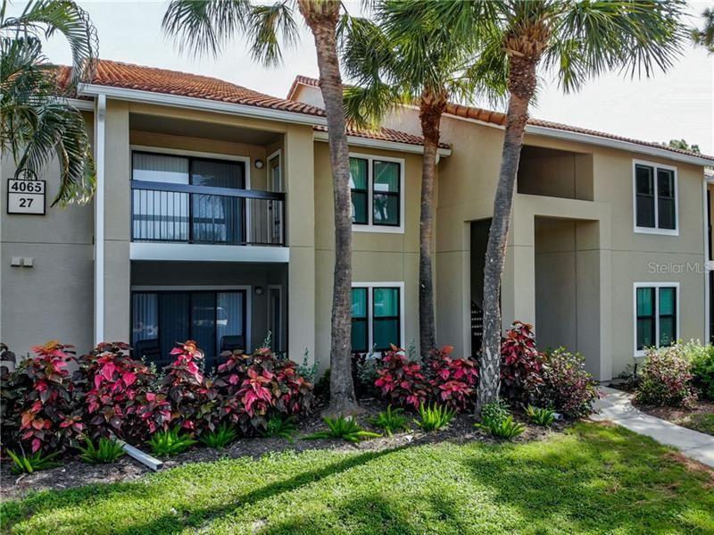 4065 CROCKERS LAKE BOULEVARD #2726, Sarasota, FL 34238 - #: N6110821