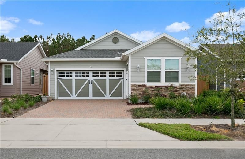 Photo for 344 ALCOVE DRIVE, GROVELAND, FL 34736 (MLS # O5844821)