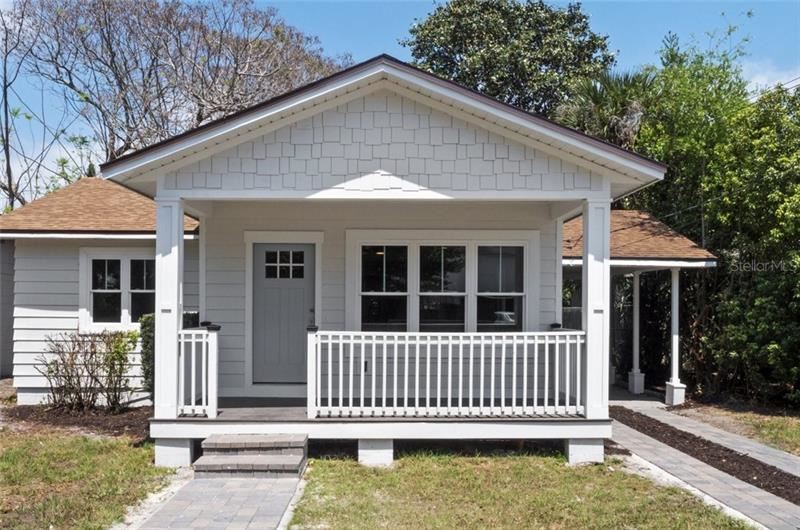723 GUERNSEY STREET, Orlando, FL 32804 - #: O5856821