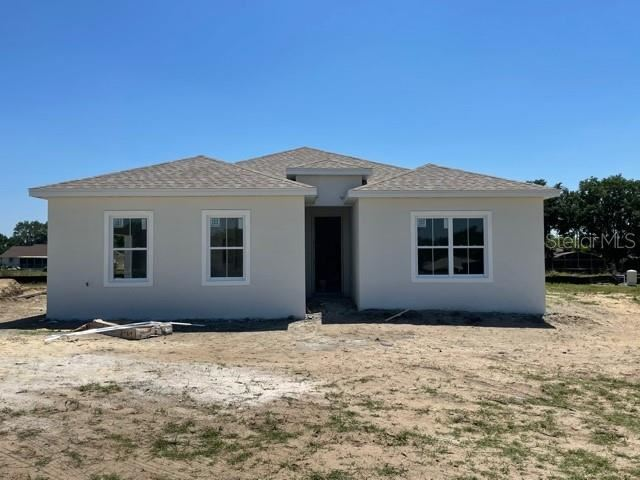 12518 CHIP DRIVE, Grand Island, FL 32735 - MLS#: O5937821