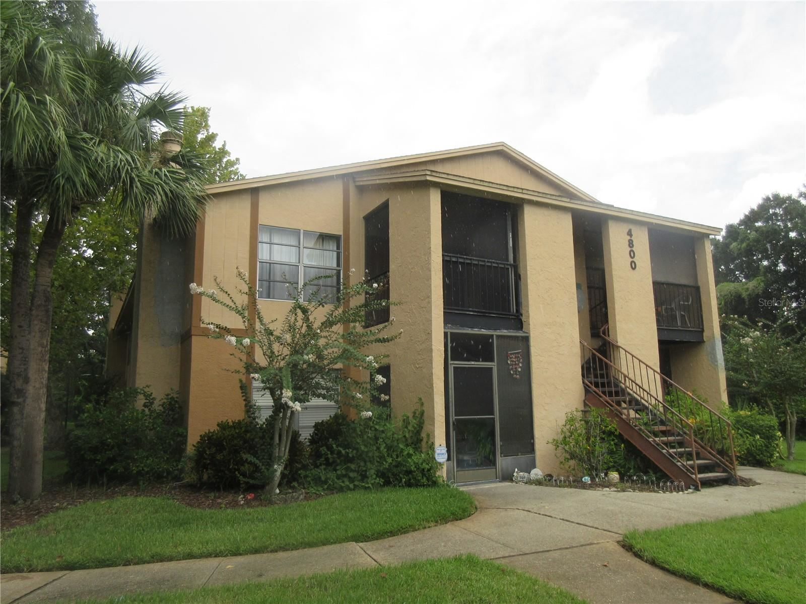 4800 S SEMORAN BOULEVARD #108, Orlando, FL 32822 - MLS#: O5973821