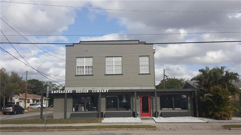525 N HOWARD AVENUE, Tampa, FL 33606 - MLS#: T3278821