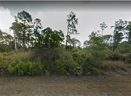 Photo of 4082 JEANETTE STREET, PORT CHARLOTTE, FL 33948 (MLS # D6121822)