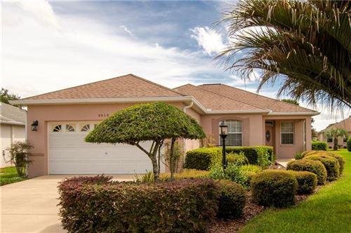 Photo of 9818 SW 89TH LOOP, OCALA, FL 34481 (MLS # OM608822)