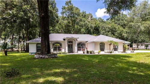 Photo of 4111 NW 30TH PLACE, OCALA, FL 34482 (MLS # OM623822)
