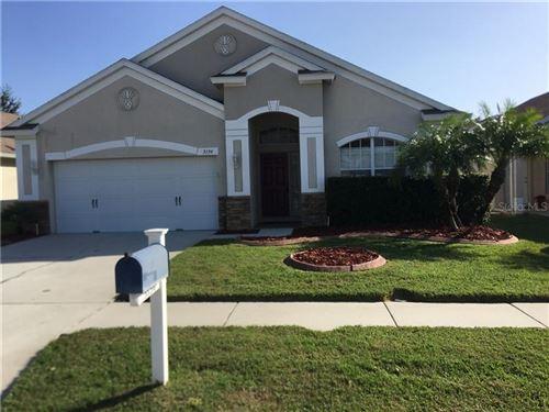 Photo of 3134 SHADY LILY LANE, LAND O LAKES, FL 34638 (MLS # T3220822)
