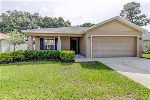 Photo of 6058 MERRIFIELD DRIVE, ZEPHYRHILLS, FL 33541 (MLS # T3237822)