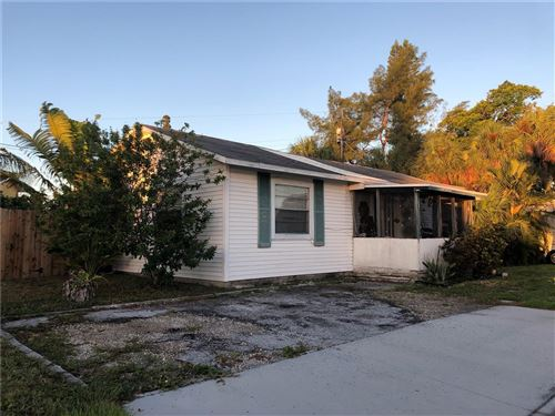 Main image for 13436-B BOCA CIEGA AVENUE, MADEIRA BEACH, FL  33708. Photo 1 of 7