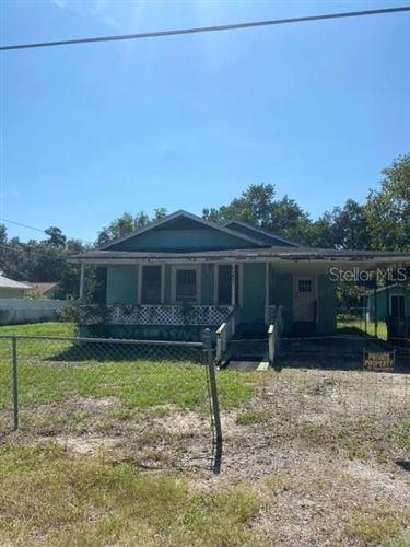 Photo of 201 VIRGINIA AVENUE, SEFFNER, FL 33584 (MLS # T3335822)