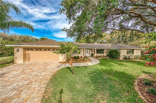 Photo of 5 BEACON COURT, PONCE INLET, FL 32127 (MLS # V4912822)