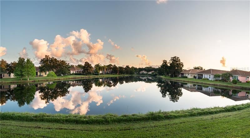 Photo of 4248 REFLECTIONS PARKWAY, SARASOTA, FL 34233 (MLS # A4466822)