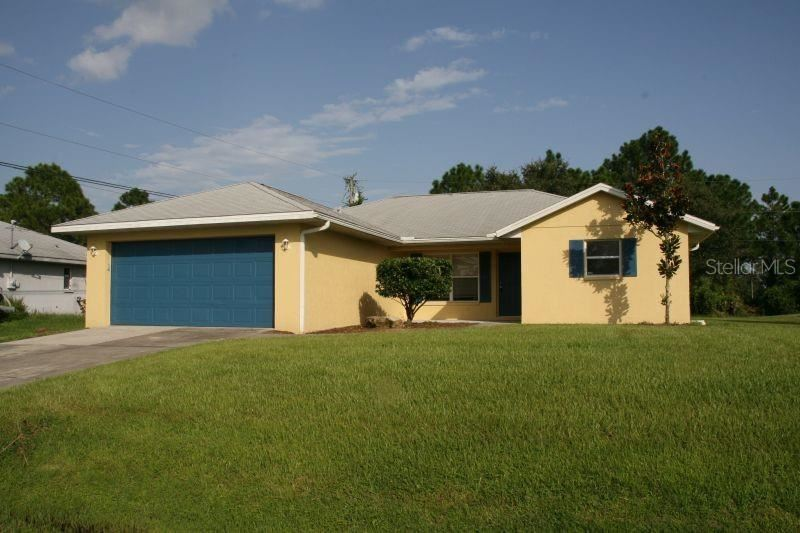 Photo of 2946 DUAR TERRACE, NORTH PORT, FL 34291 (MLS # A4503822)