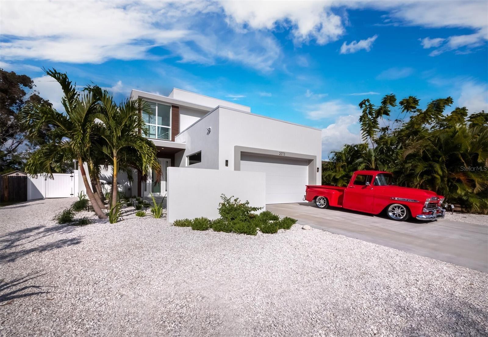 2073 GROVE STREET, Sarasota, FL 34239 - #: A4508822
