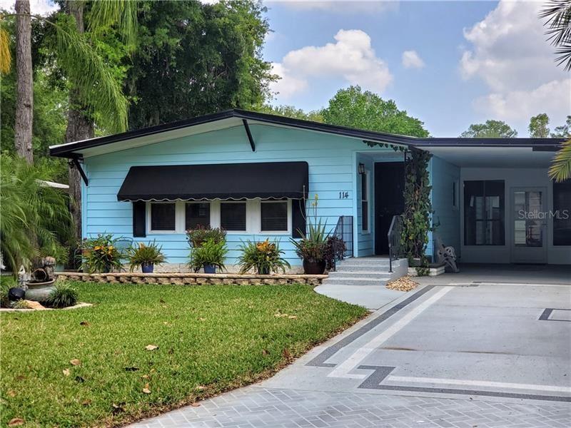 114 SUGAR MAPLE AVENUE, Wildwood, FL 34785 - #: G5027822