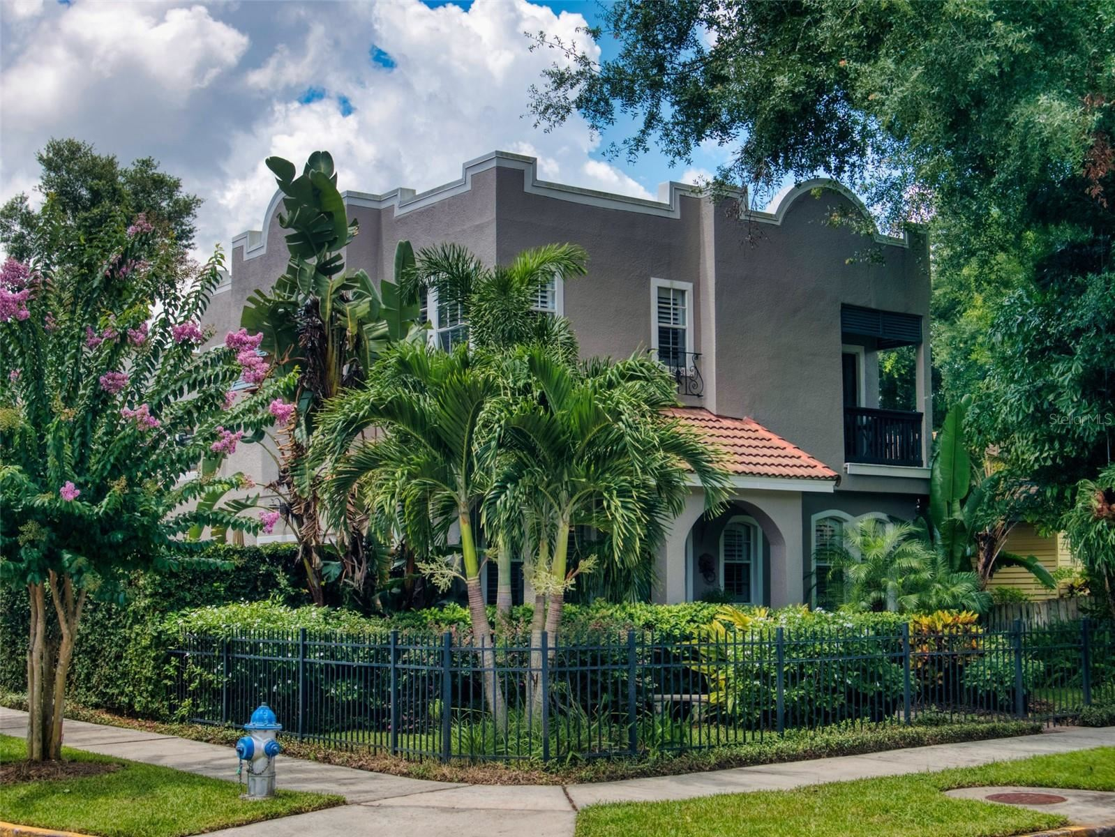 802 EMERALD LANE, Orlando, FL 32801 - #: O5958822