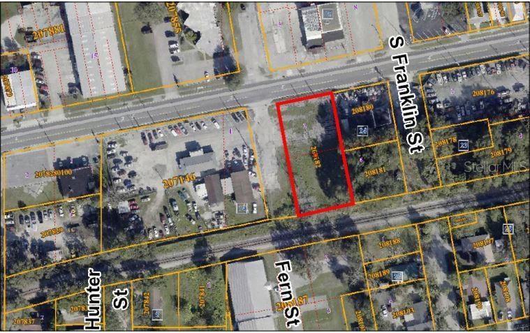 713 W DR MARTIN LUTHER KING JR BOULEVARD, Plant City, FL 33563 - MLS#: T3289822