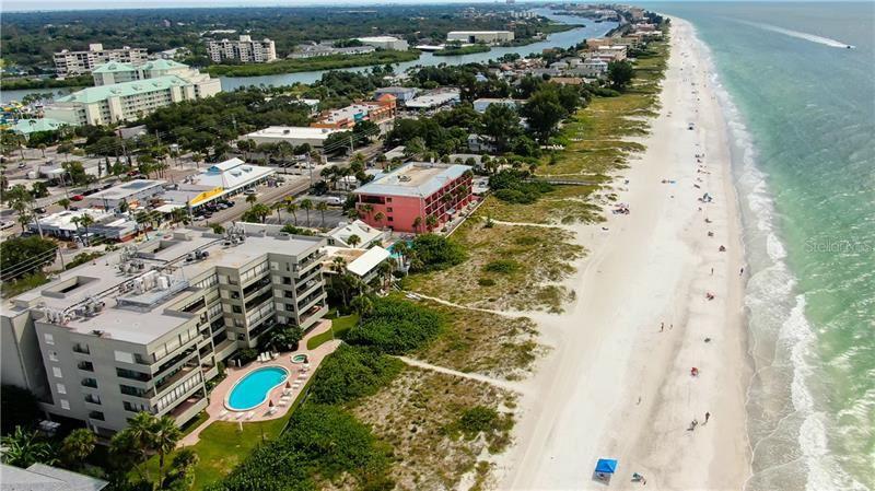 420 GULF BOULEVARD #203, Indian Rocks Beach, FL 33785 - #: U8099822