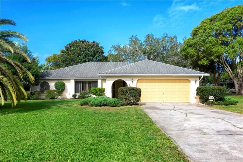 2125 ORCHARD PARK DRIVE, Spring Hill, FL 34608 - #: W7826822