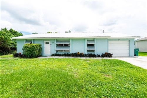 Photo of 10453 EUSTON AVE, ENGLEWOOD, FL 34224 (MLS # C7431823)